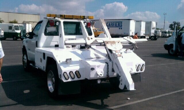 west los angeles towing